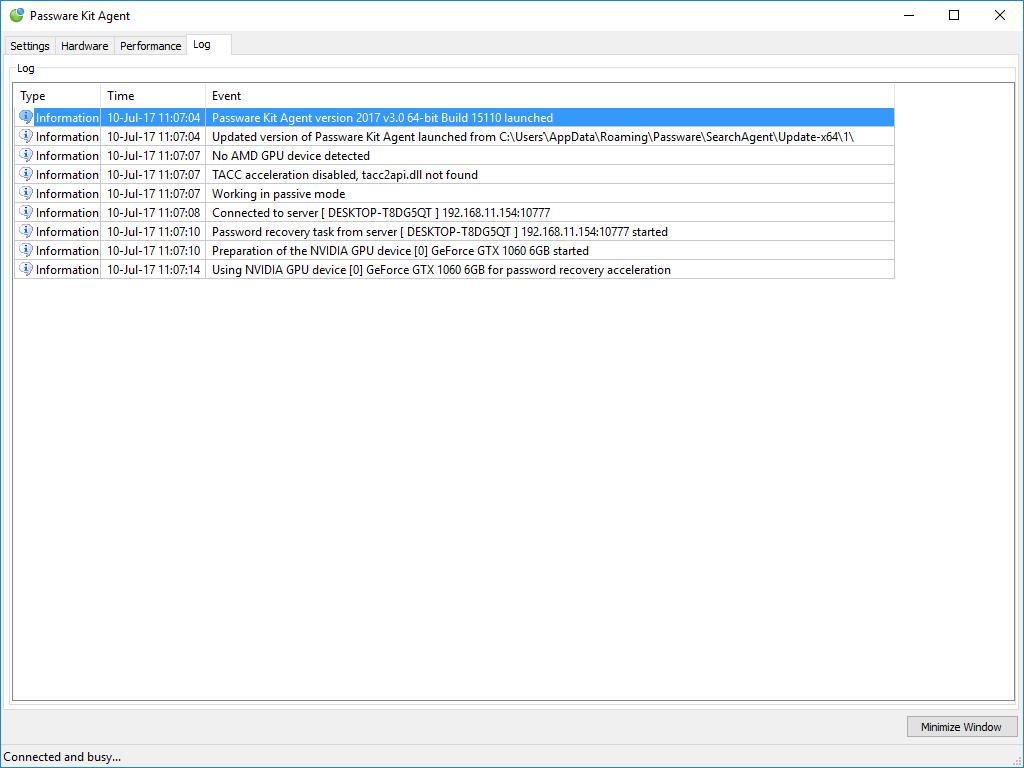 passware windows key enterprise edition v10